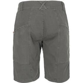 Varg Båstad Canvas Shorts Herrer, grey